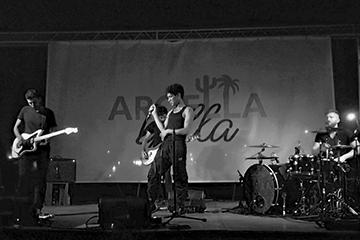 Foto del festival Arcella Bella